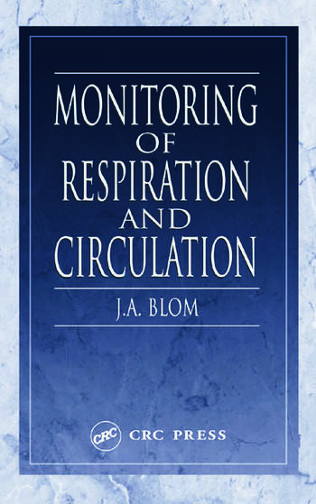 Monitoring of Respiration and Circulation book cover