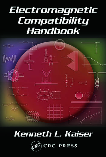 Electromagnetic Compatibility Handbook book cover
