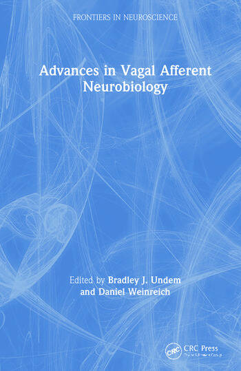 Advances in Vagal Afferent Neurobiology book cover