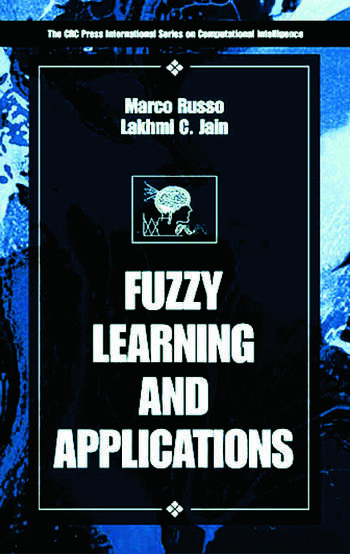Fuzzy Learning and Applications book cover