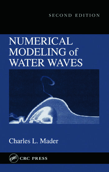 Numerical Modeling of Water Waves book cover