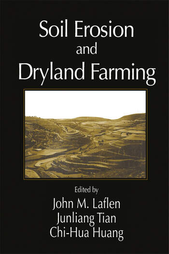Soil Erosion and Dryland Farming book cover