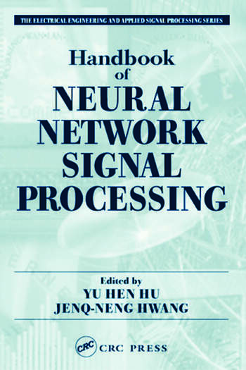 Handbook of Neural Network Signal Processing book cover