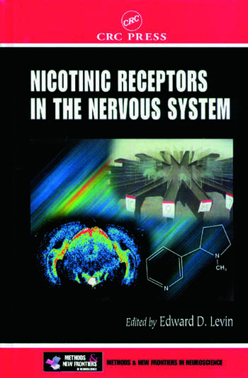 Nicotinic Receptors in the Nervous System book cover
