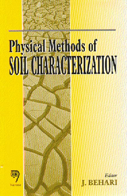 Physical Methods of Soil Characterization book cover