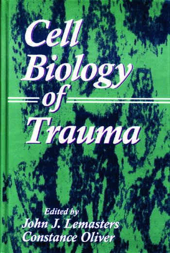 Cell Biology of Trauma book cover