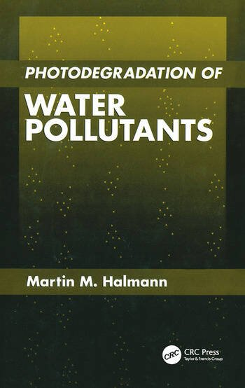 Photodegradation of Water Pollutants book cover