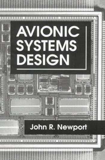 Avionic Systems Design book cover