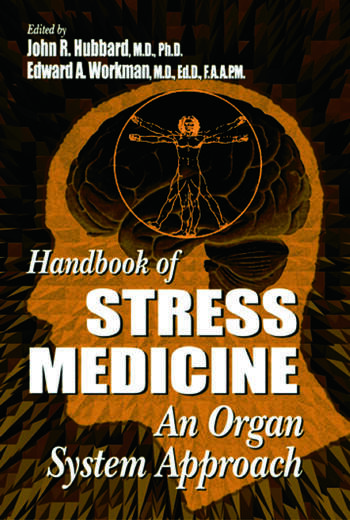 Handbook of Stress Medicine An Organ System Approach book cover