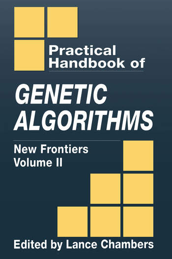 The Practical Handbook of Genetic Algorithms New Frontiers, Volume II book cover