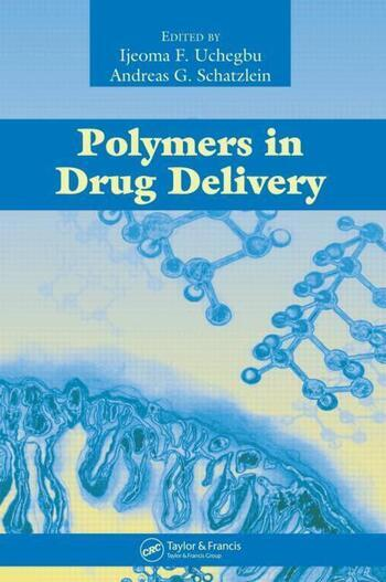 Polymers in Drug Delivery book cover