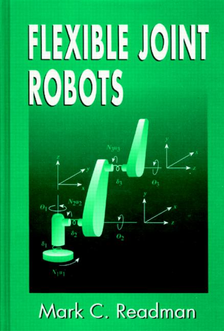 Flexible Joint Robots book cover