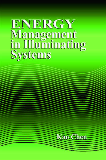Energy Management in Illuminating Systems book cover