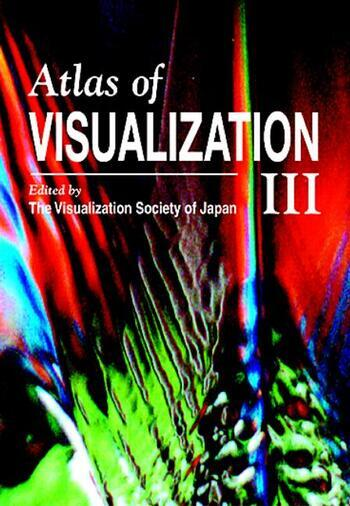 Atlas of Visualization, Volume III book cover