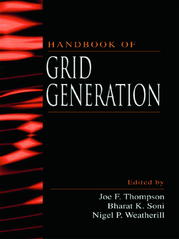 Handbook of Grid Generation book cover