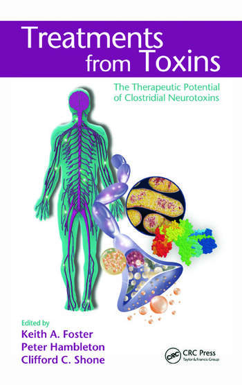 Treatments from Toxins The Therapeutic Potential of Clostridial Neurotoxins book cover
