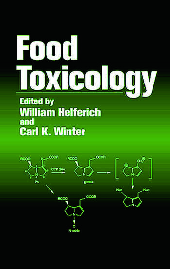 Food Toxicology book cover