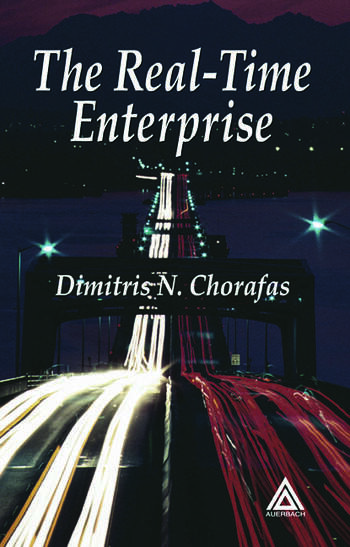 The Real-Time Enterprise book cover