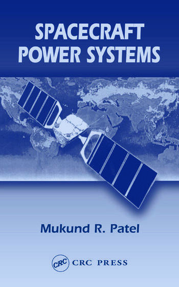Spacecraft Power Systems book cover