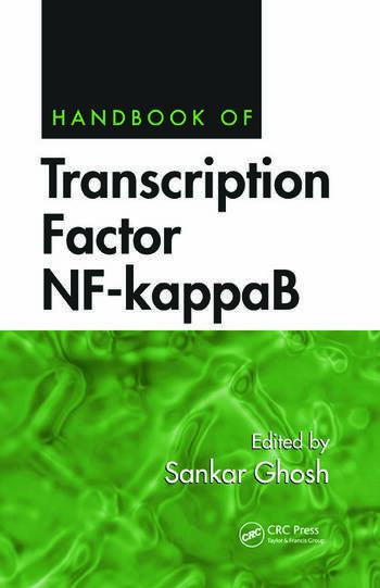 Handbook of Transcription Factor NF-kappaB book cover