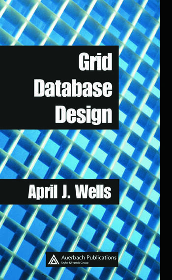 Grid Database Design book cover