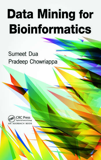 Data Mining for Bioinformatics book cover