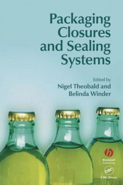 Packaging Closures and Sealing Systems book cover