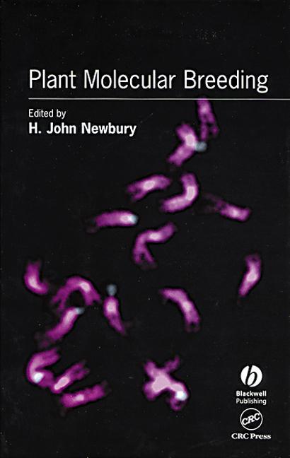 Plant Molecular Breeding book cover