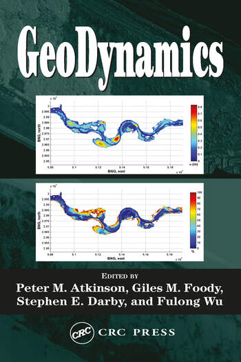GeoDynamics book cover