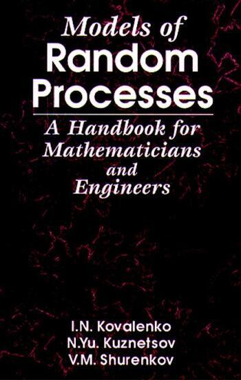 Models of Random Processes A Handbook for Mathematicians and Engineers book cover