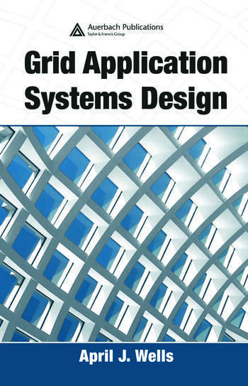 Grid Application Systems Design book cover