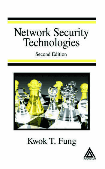 Network Security Technologies book cover