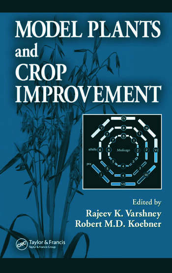 Model Plants and Crop Improvement book cover