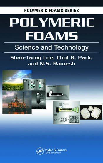 Polymeric Foams Science and Technology book cover