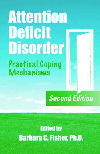 Attention Deficit Disorder Practical Coping Mechanisms book cover