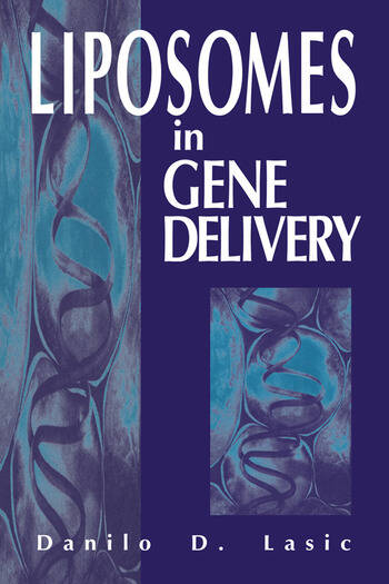 Liposomes in Gene Delivery book cover