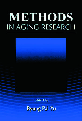 Methods in Aging Research book cover