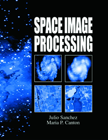 Space Image Processing book cover