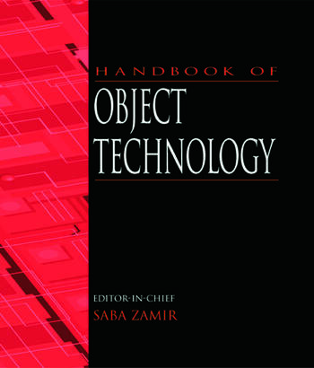 Handbook of Object Technology book cover