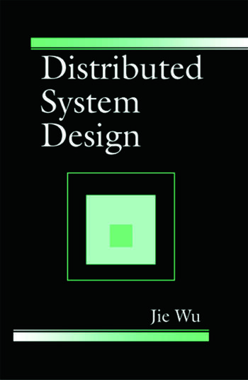 Distributed System Design book cover