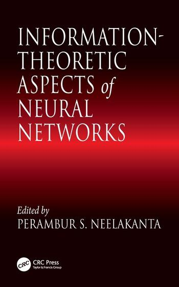 Information-Theoretic Aspects of Neural Networks book cover
