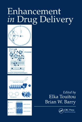 Enhancement in Drug Delivery book cover