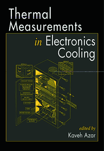 Thermal Measurements in Electronics Cooling book cover