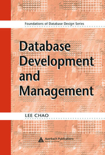 Database Development and Management book cover