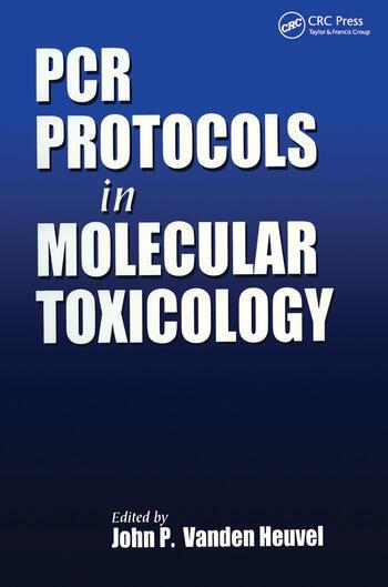 PCR Protocols in Molecular Toxicology book cover
