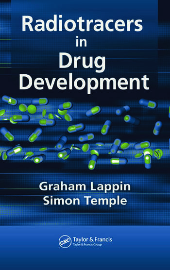 Radiotracers in Drug Development book cover