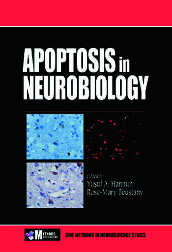 Apoptosis in Neurobiology book cover