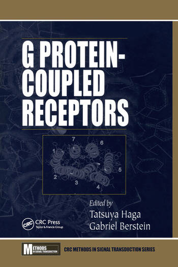 G Protein-Coupled Receptors book cover
