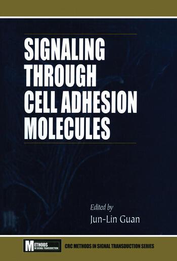 Signaling Through Cell Adhesion Molecules book cover
