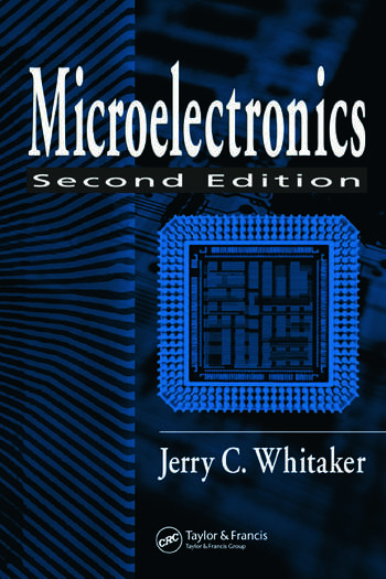 Microelectronics book cover